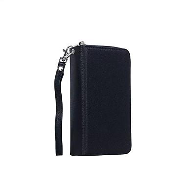 speciaal ontworpen split pu lederen portemonnee geval full body case voor de Samsung Galaxy note7 note4