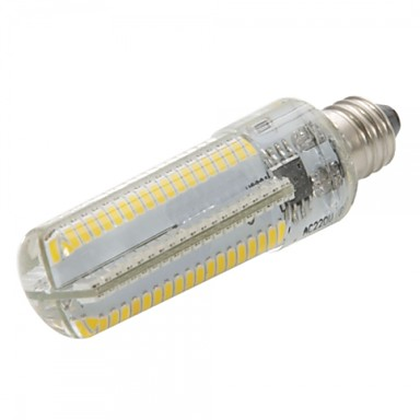 YWXLight® 6W LED Corn Lights 152 SMD 3014 600-700 lm Warm White Cold White Dimmable AC 220-240 AC 110-130 V