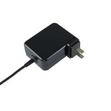 billige Adaptere til bærbare computere-19v 1.75a 33W ac laptop strømforsyning oplader til Asus eeebook x205t x205ta 11.6 tommer