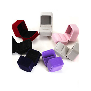c47958b9d cheap Jewelry Packaging & Display-Box Square Earrings / Ring / Jewelry  Box -