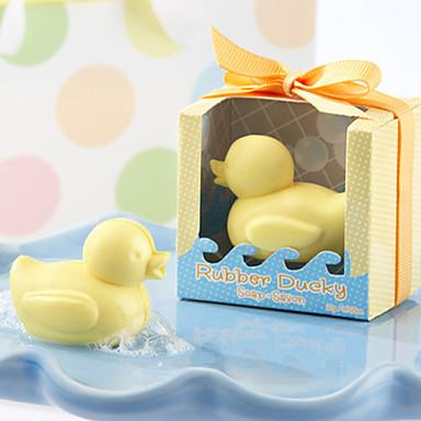 Fürdőszobai kütyü Több funkciós Ajándék Kreatív Mini Gumi 1 db - Fürdőszoba gyerek fürdő
