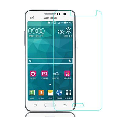 화면 보호기 Samsung Galaxy 용 Grand Prime 안정된 유리 화면 보호 필름 지문 방지