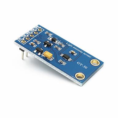 multifuncional módulo sensor de intensidade de luz digitais - azul