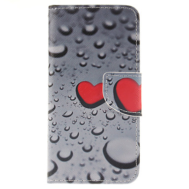Voor iPhone X iPhone 8 iPhone 8 Plus iPhone 7 iPhone 7 Plus iPhone 6 iPhone 6 Plus iPhone 5 hoesje Hoesje cover Portemonnee Kaarthouder