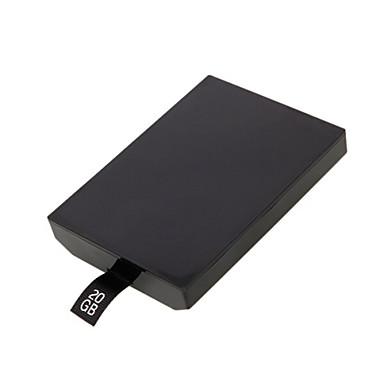 20gb hdd σετ εσωτερική σκληροί δίσκοι για Microsoft Xbox 360 slim&Xbox 360 κονσόλα παιχνιδιών ε