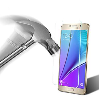 prémio verdadeiro protetor de tela de vidro à prova de riscos temperado para Samsung Galaxy S6 borda +
