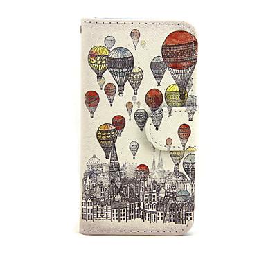 Capinha Para Huawei P9 Lite Huawei G8 Huawei P9 Lite Capinha Huawei Porta-Cartão Carteira Com Suporte Capa Proteção Completa Balão Rígida