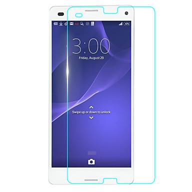 ipush ultieme schokdemping screen protector voor de Sony Xperia mini z3