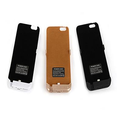 noodoplader externe batterij 5V #A Oplader Meerdere uitgangen Batterijhoesjes voor iPhone Inclusief standaard LED