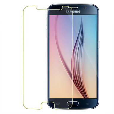 filme protetor de tela de vidro prémio real vidro temperado ligação sonho para Samsung Galaxy S6