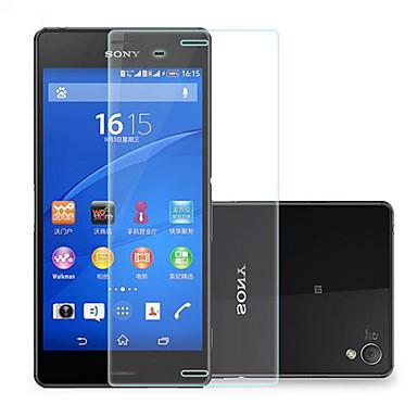 godosmith μάρκα αρχικό ασφάλιστρο μετριάζεται γυάλινη οθόνη προστάτης για Sony Xperia Z2