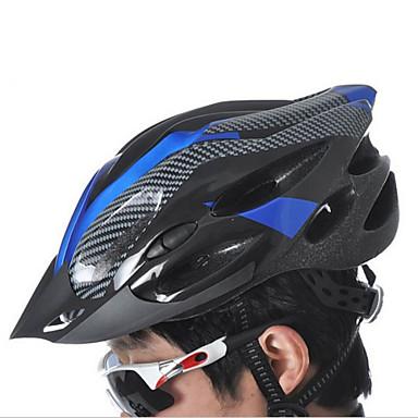 Unisex Fietsen Helm 21 Luchtopeningen Wielrennen Bergracen Wielrennen Klimmen One-Size