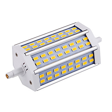 YWXLIGHT® 1480 lm R7S LED-maïslampen T 48 leds SMD 5730 Decoratief Warm wit Koel wit AC 85-265V