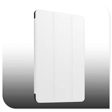 hoesje Voor MediaPad T1 10 Volledig hoesje Effen Hard PU-nahka voor Huawei MediaPad T1 10