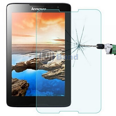 9h gehard glas screen protector film voor lenovo a7-50 a3500 tablet
