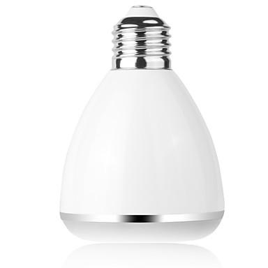 alto-falantes sem fio Bluetooth 2.0 CH Luz LED