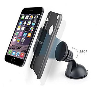 Automatisch iPhone 6 Plus iPhone 6 iPhone 5s iPhone 5 iPhone 5c iPhone 4/4S Universeel Mobiele telefoon bevestiging standaard houder