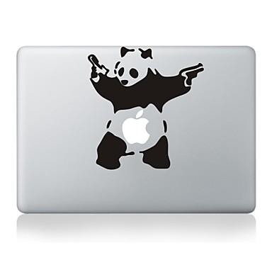 projeto panda adesivo decorativo pele para MacBook 13