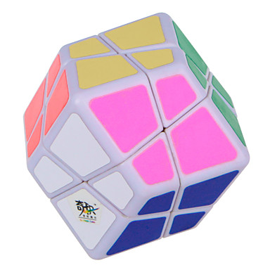 Rubiks kubus Alien Stone Cube Soepele snelheid kubus Magische kubussen Puzzelkubus professioneel niveau Snelheid Nieuwjaar Kinderdag