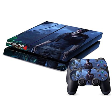 B-SKIN PS4 PS/2 Tassen, Koffers en Achtergronden - PS4 Noviteit #