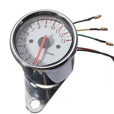 universele motor mechanica 13000 rpm toerenteller gauge