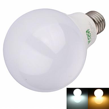 YWXLIGHT® 1350 lm E26/E27 Lâmpada Redonda LED A60(A19) 44 leds SMD 2835 Decorativa Branco Quente Branco Frio AC 100-240V