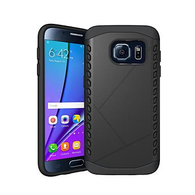Voor Samsung Galaxy hoesje Schokbestendig hoesje Achterkantje hoesje Pantser PC Samsung S7