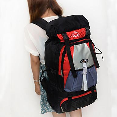 Fengtu 80 L mochila Mochila para Excursão Viagem Duffel Pacotes de Mochilas Acampar e Caminhar Viajar Prova-de-Água Vestível