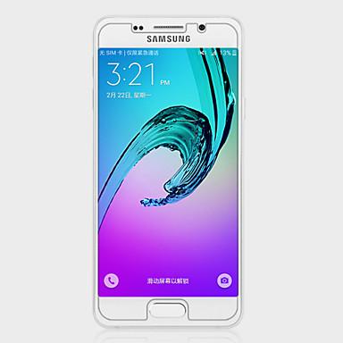 Protetor de Tela Samsung Galaxy para A3(2016) PET Protetor de Tela Frontal Alta Definição (HD)