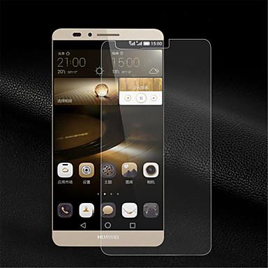 Screenprotector Huawei voor Huawei Mate S Gehard Glas 1 stuks High-Definition (HD)