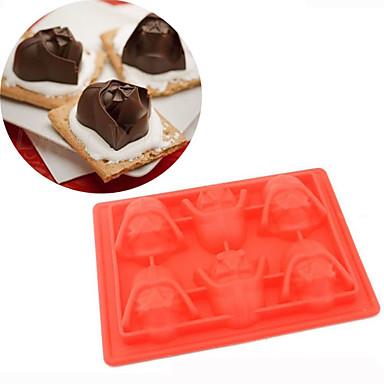 bakvorm Cake Cupcake Chocolade Siliconen Milieuvriendelijk Hoge kwaliteit