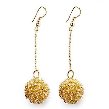 Női Függők - Európai Arany Ezüst Fülbevaló Kompatibilitás