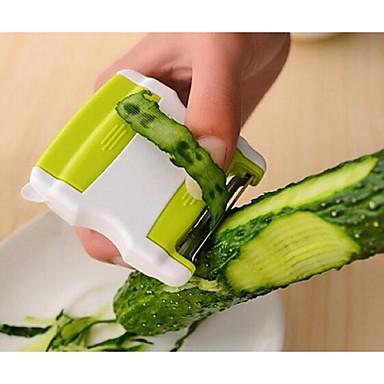 Műanyag Újdonságok Növényi Leválasztó és reszelő