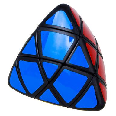 Rubik's Cube Pyraminx Mastermorphix 3*3*3 Cubo Macio de Velocidade Cubos mágicos Cubo Mágico Nível Profissional Velocidade ABS Ano Novo