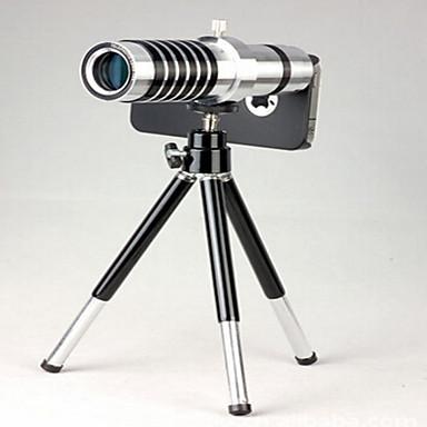 8X18 Félszemű High Definition Széles látószög Eagle Vision Spektívet Általános Mobiltelefon Általános használat Madárfigyelő Više premaza