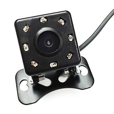 1/3 hüvelykes színes CMOS szenzor-170°-480 TV Lines-720 x 576-Tolató kamera