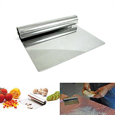 Sütés és péksütemények spatulyák Torta Kenyér Rozsdamentes acél Jó minőség