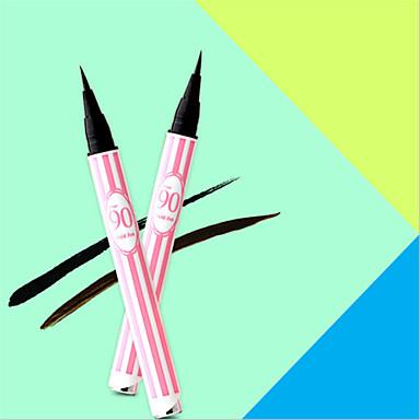 Szemkontúr termékek Ceruza Nedves Vízálló Fekete Elhalványulnak / Beige Eyes 1 1 Others