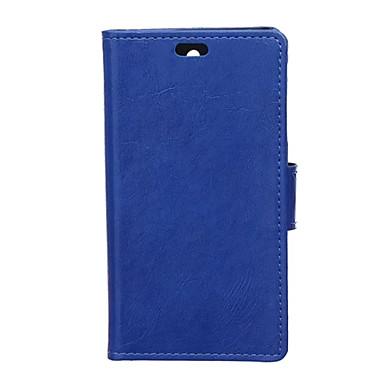 Case Kompatibilitás Nokia Lumia 950 Nokia Lumia 540 Egyéb Nokia Nokia Lumia 850 Nokia tok Kártyatartó Pénztárca Állvánnyal Héjtok Tömör