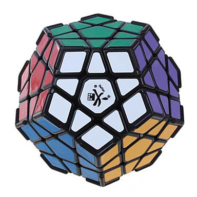 Rubik kocka DaYan Megaminx 3*3*3 Sima Speed Cube Rubik-kocka Puzzle Cube szakmai szint Sebesség Újév Gyermeknap Ajándék Klasszikus és