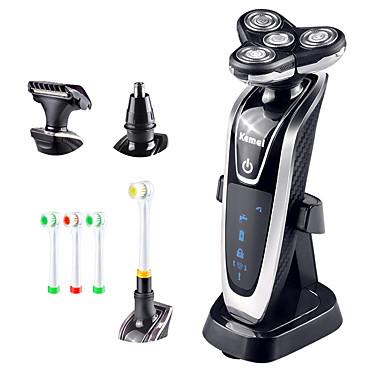 Shaving Sets & Kits Others Elettrico N/D Rasatura a secco Acciaio inossidabile