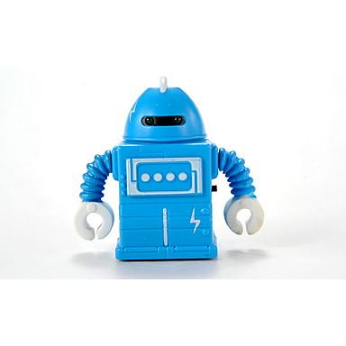 YQ® YQ88191B-3 Robot Infracrveno Gyaloglás Játékok ábrák & playsets