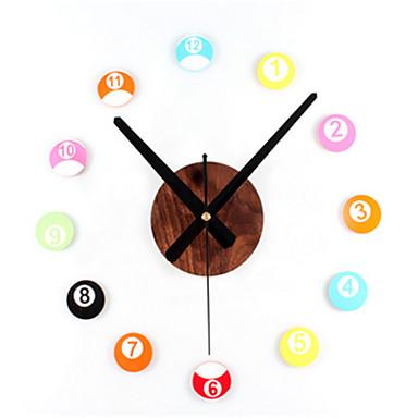 모던/콘템포라리 기타 벽 시계,기타 아크릴 시계