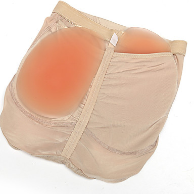 ab2749880 Women Padded Panties False Butt Lift With Silicone Pads Removable Hip And  Butt Enhancer Fake Buttocks  05009286