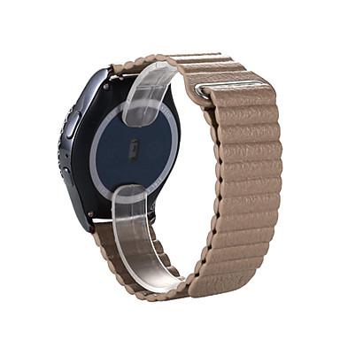 시계 밴드 용 Huawei Watch Huawei 스포츠 밴드 클래식 버클 가죽 손목 스트랩
