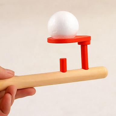 fúj labda játék