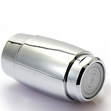 LED 수도꼭지 라이트 워터 방수 ABS