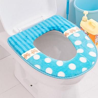 WC-kefe és tartók Modern Vászon/poliészter keverék