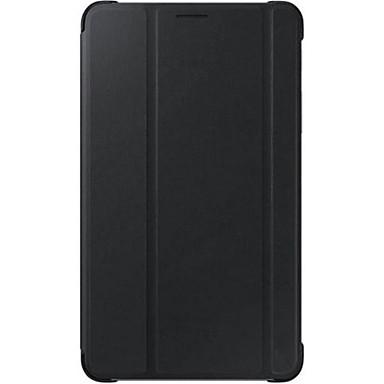 케이스 제품 Samsung Galaxy 자동 슬립 / 웨이크 기능 전체 바디 케이스 한 색상 하드 PU 가죽 용 Tab 4 7.0 Tab 3 7.0 Tab 3 Lite Tab A 7.0