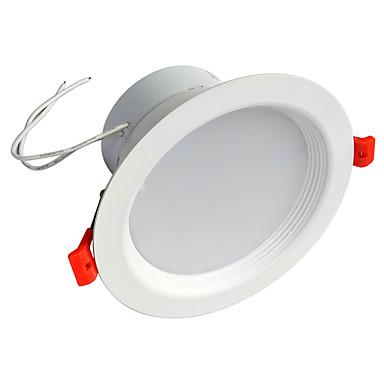 12W LED mélysugárzók 960-1000 lm Meleg fehér / Hideg fehér SMD 5730 Dekoratív AC 85-265 V 1 db
